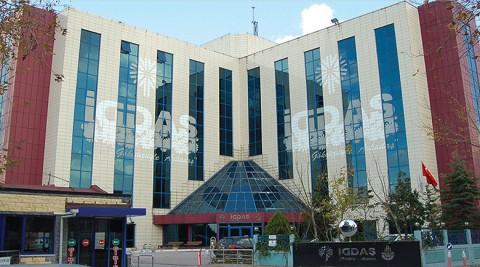 İGDAŞ SERVICE BUILDING SULTANGAZI